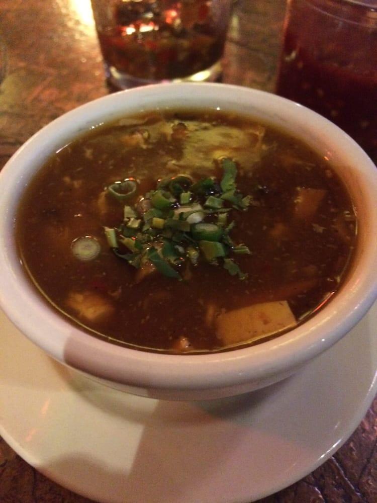 Tong S Thai Restaurant San Antonio