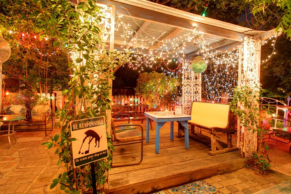 Spider House Cafe And Ballroom Austin Tx