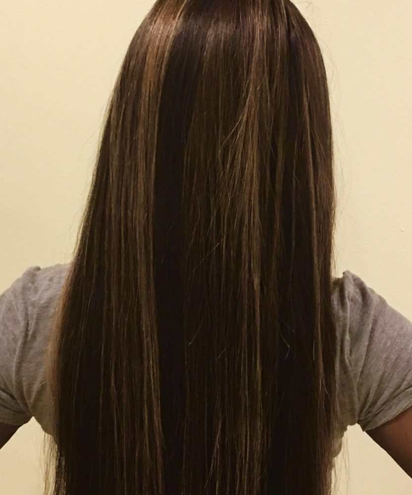Hair Weave With Color Yelp