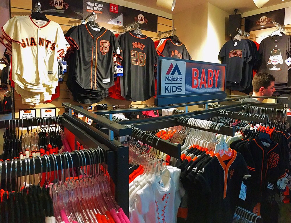the latest de6c0 9707d San Francisco Giants Dugout - 2019 All You Need to Know ...