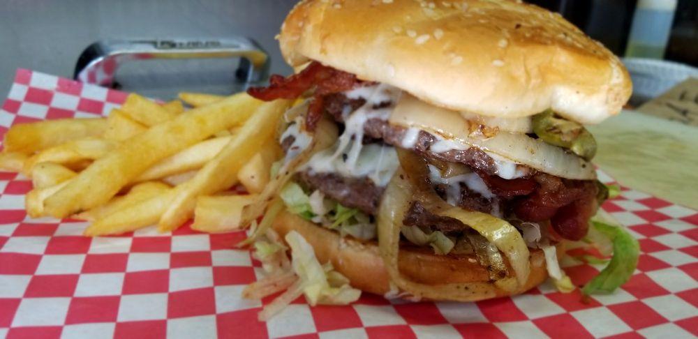 Tacos El Amigo: 110 8th St, Colusa, CA