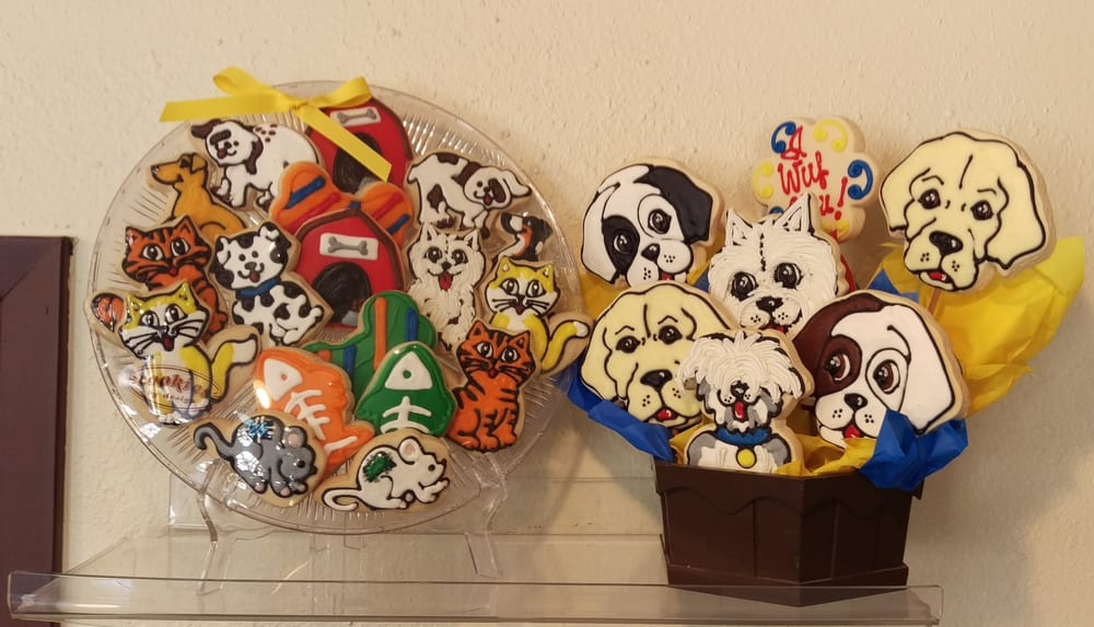 Cookies By Design Fort Worth 13 15 4455