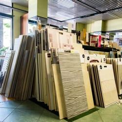 Barigazzi A Ceramiche - Tiling - Piazza Risorgimento 12, Sassuolo ...