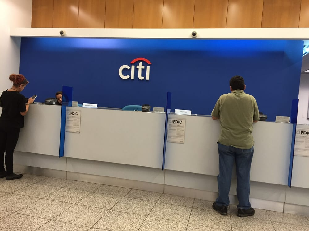photo of citibank private bank los angeles ca united states teller lines