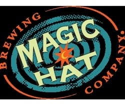 magic hat logo - photo #5