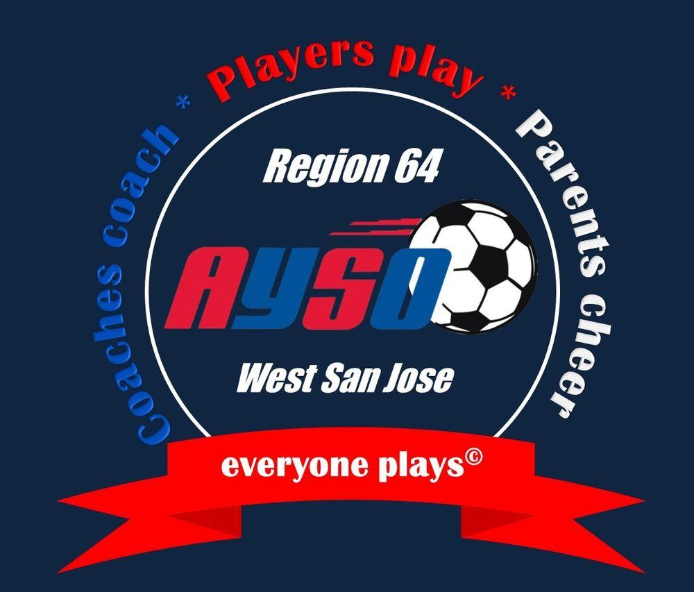 American Youth Soccer Organization AYSO Region 64