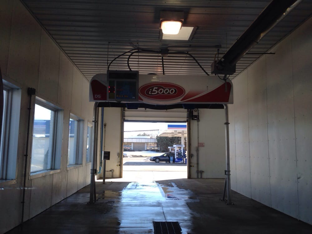 Car Wash Village Mini Storage Bay City Mi