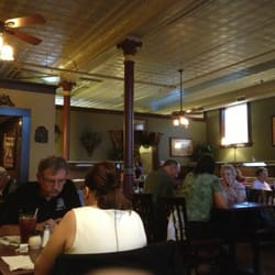 Photo Of Talayna S Quincy Il United States Dining Room