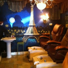 Photos for paris salon day spa yelp for Salon spa paris