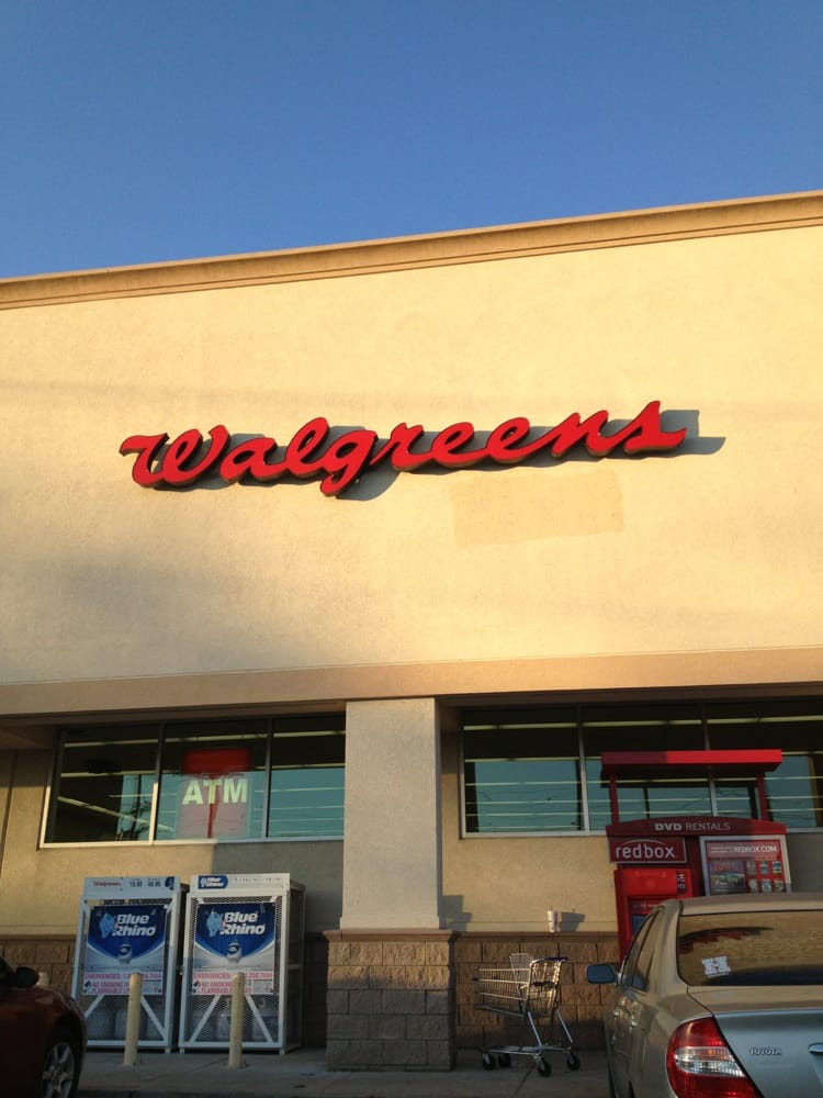 Walgreens: 1600 Old San Antonio Rd, Buda, TX