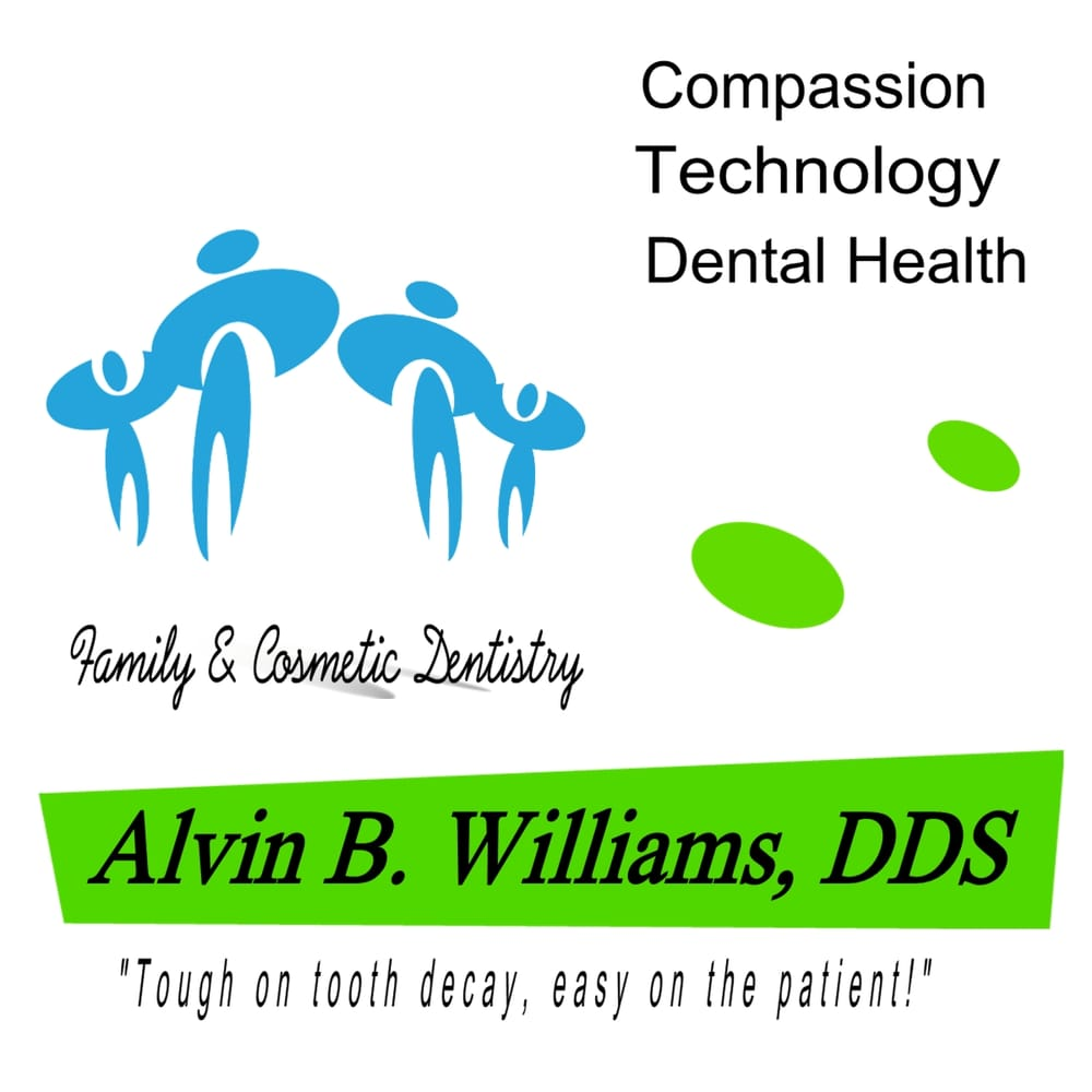 Williams Alvin B DDS: 9135 Piscataway Rd, Clinton, MD