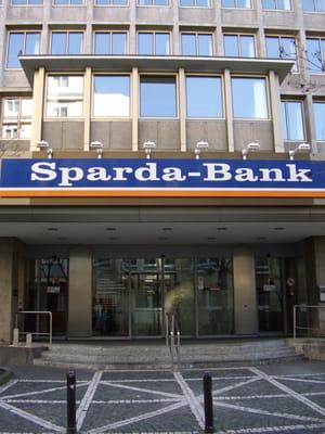 Sparda Bank Südwest - Bank & Sparkasse - Mainz, Rheinland ...