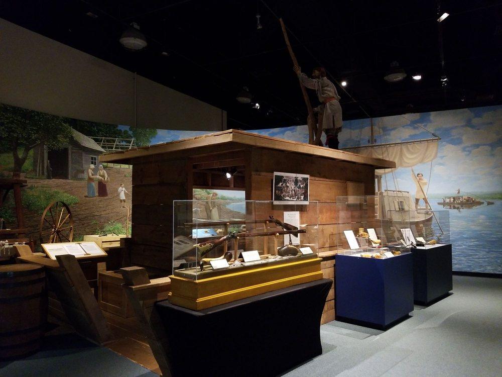 Social Spots from Thomas D Clark Center for Kentucky History