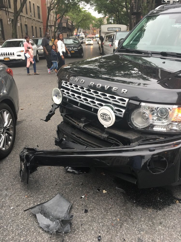 Grand Prix Auto Services: 2743 Stillwell Ave, Brooklyn, NY