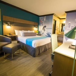 Photo Of Blvd Hotel Costa Mesa Ca United States One King Room