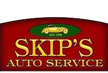 Skip's Auto Service: 30 Thorne Ave NW, Massillon, OH