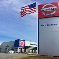 Herb Chambers Westborough >> Herb Chambers Nissan Of Westborough 15 Photos 22 Reviews