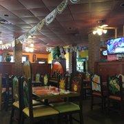 Lunch Menu Photo Of La Mesa Mexican Restaurant Lansing Ks United States
