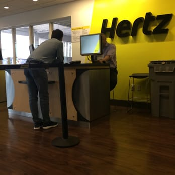 Hertz Rent A Car Near Port Of Miami