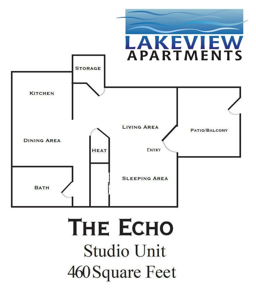 Photos For Lakeview Apartments