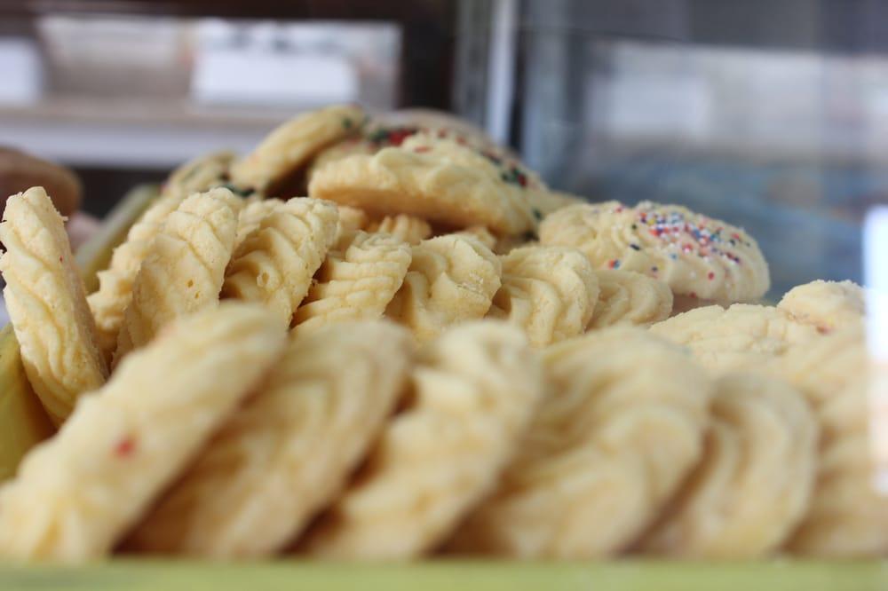 Cox's Bakery: 9601 McCombs St, El Paso, TX