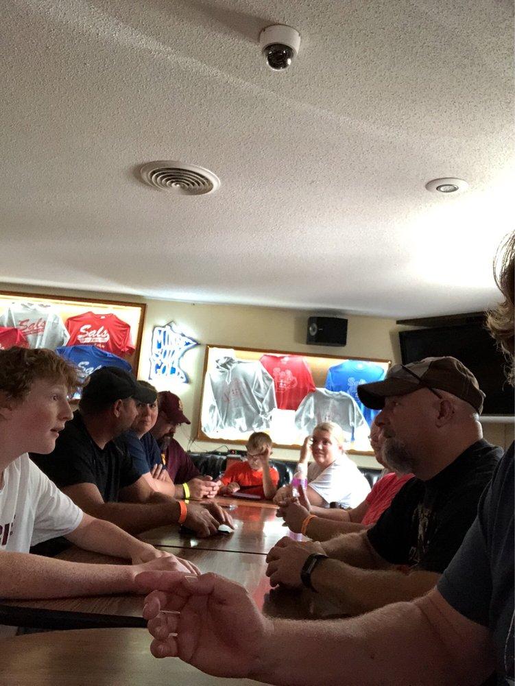 Sal's Bar & Grill: 109 W Minnesota St, Saint Joseph, MN