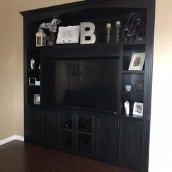 Photo Of Nicku0027s Custom Cabinets   Manteca, CA, United States. Custom Built