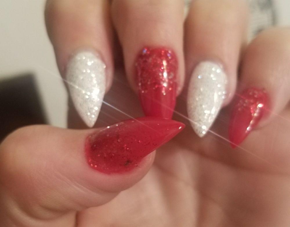 P G Nails & Spa - 18 Photos & 31 Reviews - Nail Salons - 2201 S Plum ...
