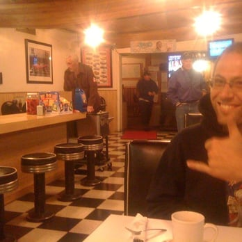 Hog Rock Cafe Ontario