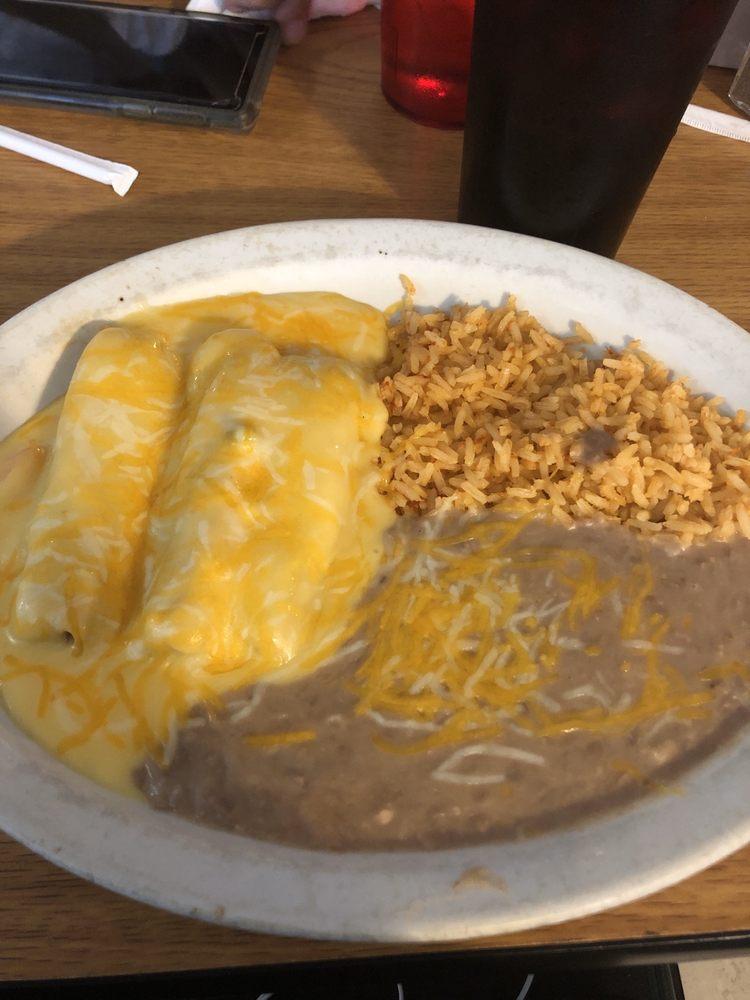 Uncle Juan's : 117 E Main St, Atlanta, TX