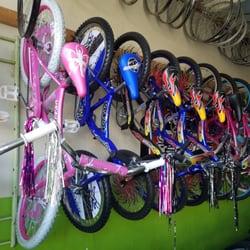 Photo Of The Bike Los Angeles Ca United States Kids