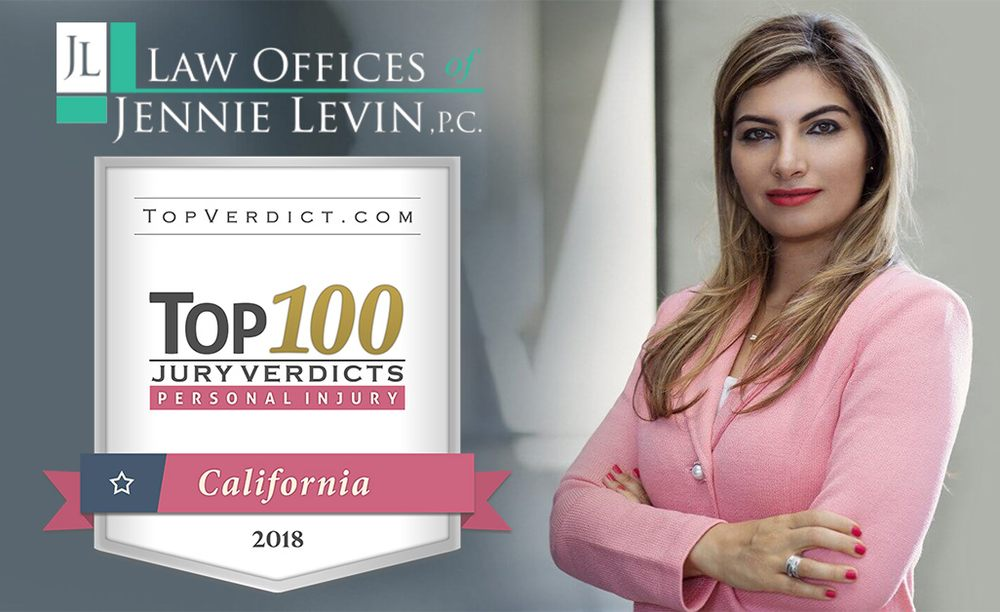 Law Offices of Jennie Levin - 17 Photos & 66 Reviews
