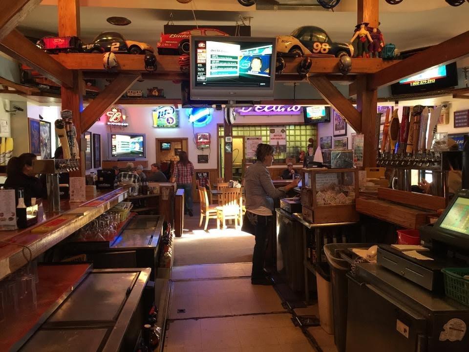 Dave's Town Club: 138 N River St, Delano, MN
