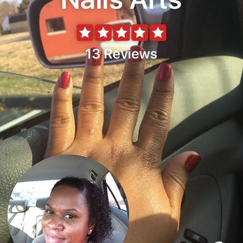 Nails Arts - 25 Photos & 36 Reviews - Nail Salons - 5105 Lakeside ...