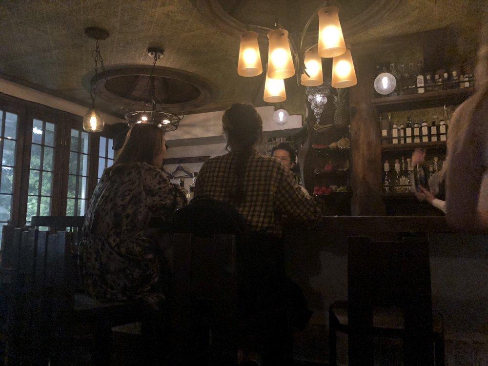 Bar Benfiddich
