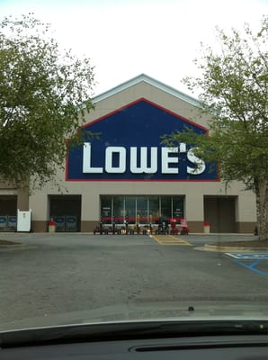 Lowe S Home Improvement lowes home improvement warehouse hardware stores 280 lowes dr