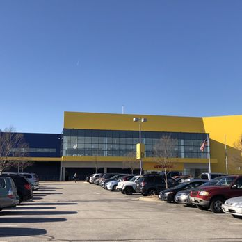 Photo Of Ikea College Park Md United States