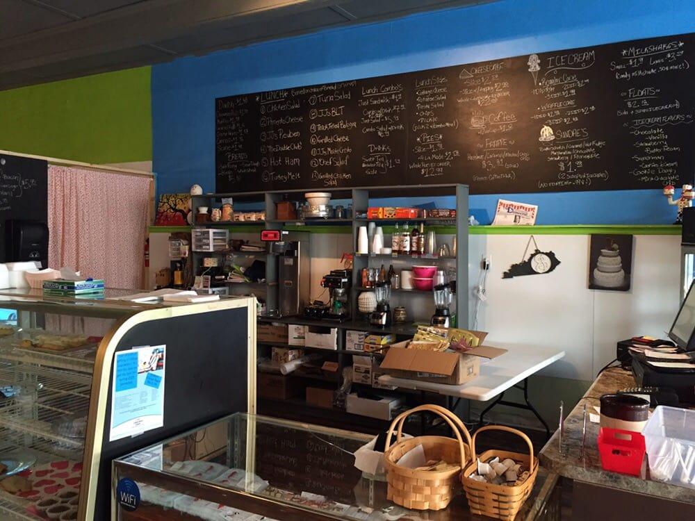 JJ's Sweets: 123 E Pike St, Cynthiana, KY