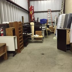 Captivating Photo Of The Salvation Army   Houston, TX, United States. Furniture On Their