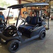 JJ's Golf Carts - 23 Reviews - Golf Cart Dealers - 532 McHenry Ave Golf Cart Tires For Asphalt Unique Sold Star Clic Black Carts on