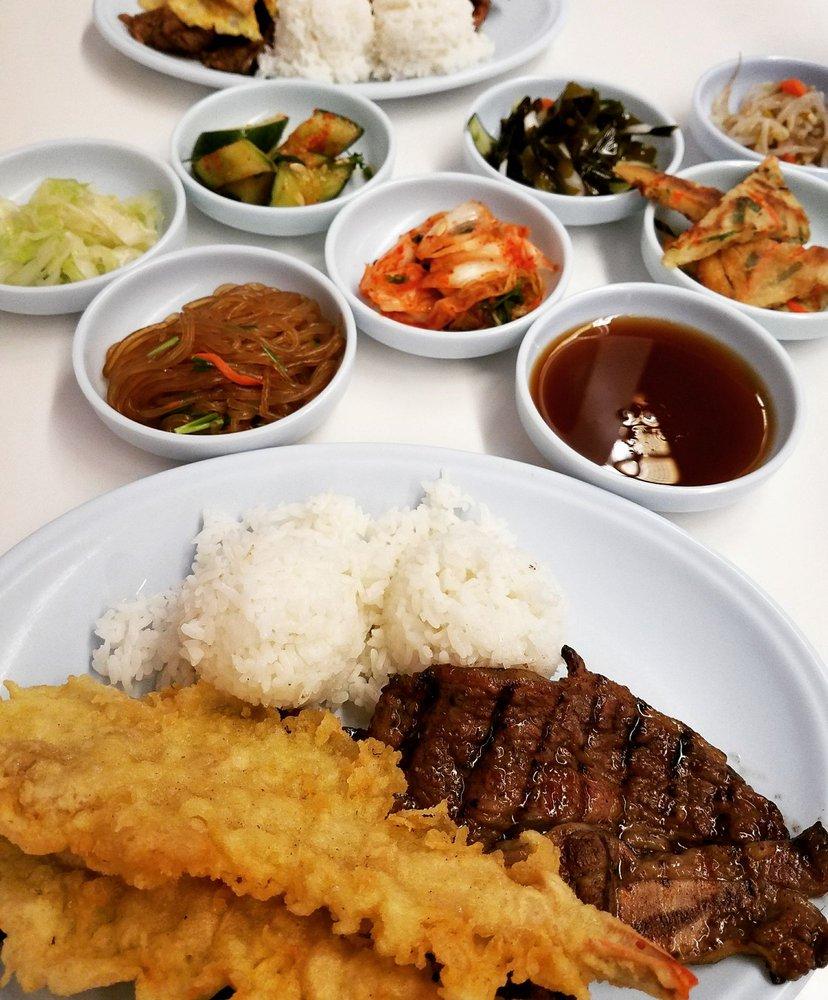 Song's Korean BBQ