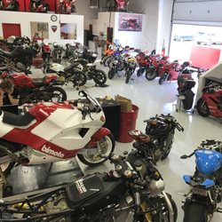Photo Of Boulder Motor Sports