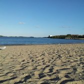 Foto Zu Carson Beach