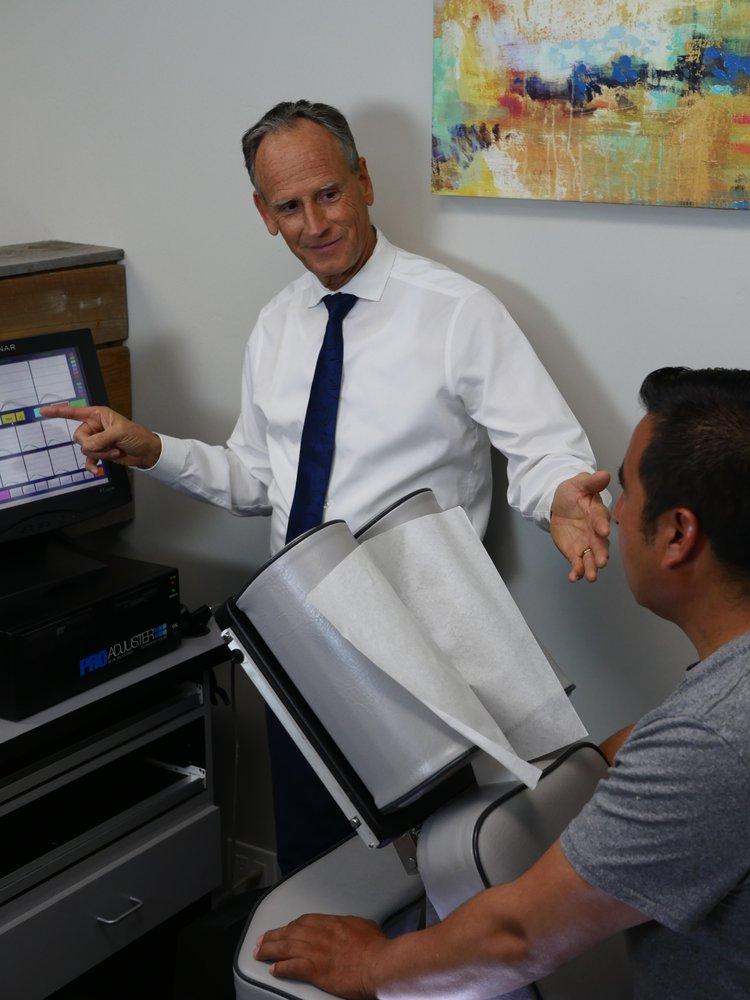 Rickards Precision Chiropractic & Wellness