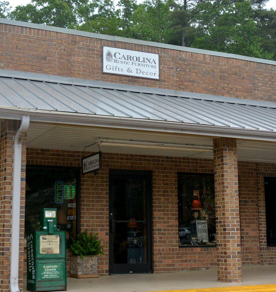 Wonderful Carolina Rustic Furniture   Furniture Stores   155 Warehouse Dr, Cashiers,  NC   Phone Number   Yelp