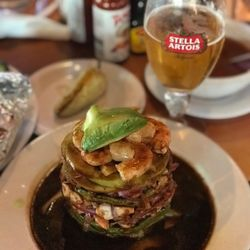 Photo Of Delicias Del Mar El Paso Tx United States
