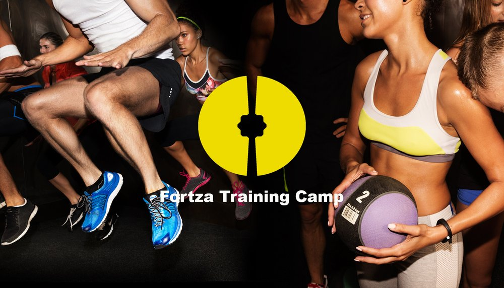 Fortza Fit Train