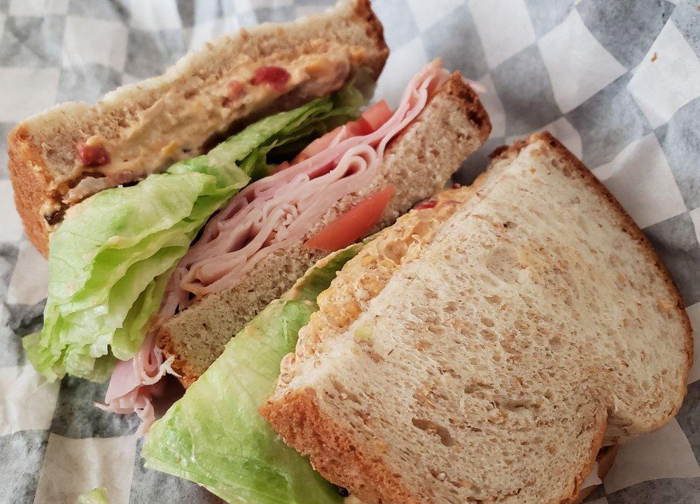 Regular Ass Sandwich: 2512 Colonial Ave, Norfolk, VA