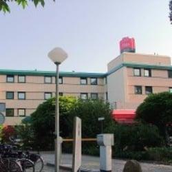 Hotel Ibis Tilburg Tilburg Niederlande