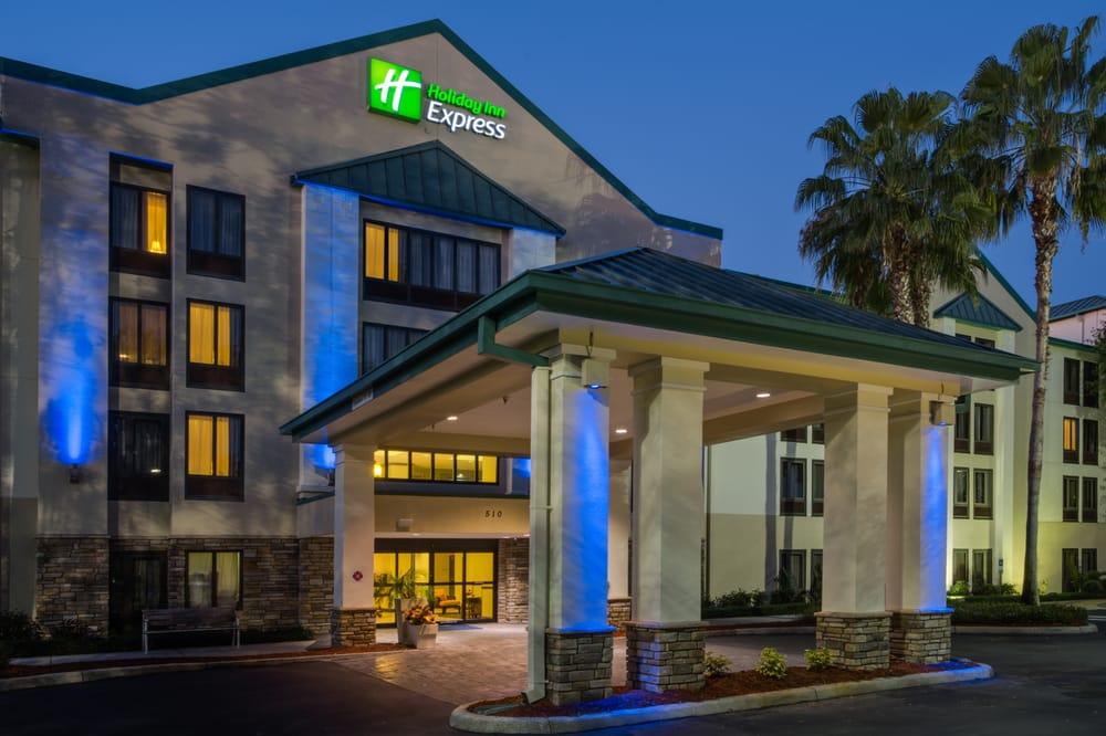 Holiday Inn Express Tampa-Brandon - Brandon